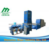 Quality Flexible Operate Automatic Pillow Filling Machine With Updated Weighting System for sale