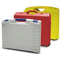 China Blow Molded Plastic Power Tool Case Multipurpose Customized Surface Treatment on sale