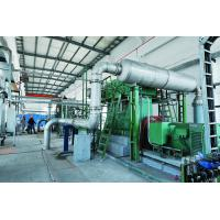 Quality Carbon Dioxide Compressor ZW-104/23 ZW-83.2/30 Vertical ,four row,three stage casting steel china top quality for sale