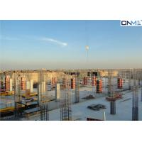 Quality Adjustable Square Column Formwork Systems Modular Size / Custom Made for sale