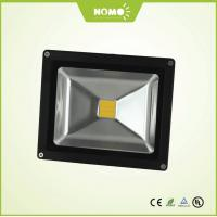 Quality New Product 2016 Waterproof 10W/20W/30W/50W COB LED Floodlight with CE RoHS EMC LVD for sale