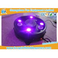 Quality Portable Inflatable Air Blower 20V 200W Lighting For Inflatable Led Cone , Air Blwoing Products for sale