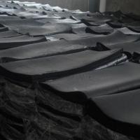 Buy Environmental reclaimed rubber for tire /recycled rubber sellers /shredder rubber at wholesale prices