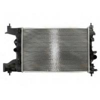 China 4.18 Kg NISSENS 630727 Vehicle Radiator , CHEVROLET CRUZE Radiator OE 13267650 on sale