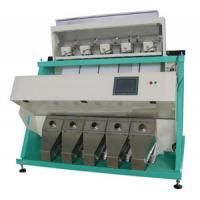 China CCD Sunflower Seeds Color Sorter on sale