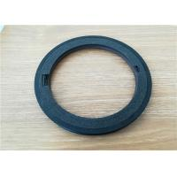 China Durable Oil Resistant NBR Virgin PU Oil Seal , Hydraulic Industrial Ptfe Oil Seals Ring on sale