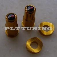 China rim lock nut with spacer on sale
