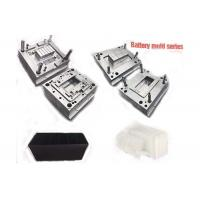 Quality Stainness Steel Plastic Injection Mold Tooling for sale