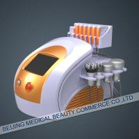 Quality Laser Liposuction Equipment Cavitation RF multifunction beauty machine with economic price for sale