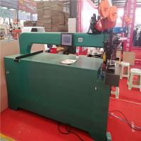 Quality High Performance Corrugated Stitching Machine , Carton Making Machine for sale