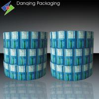China Flexible Roll Stock Packaging      Food Packaging PET Lamination Roll Film on sale