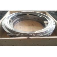Quality SUS410 SUS403 S40300 403S17 Stainless Steel Forging Normalized and anealing for sale