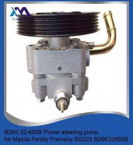 Quality Mazada  36p0453 5734 Power Steering Pump 21 - 5142 B26k32650b Aa1215142 for sale