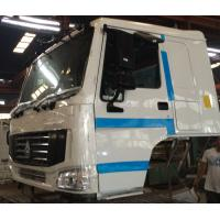 China Truck Spare Parts SINOTRUK HOWO Cabin HW76 with single berth RHD on sale