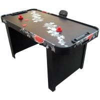 High quality 5FT air hockey game table powerful motor electronic scoring color design
