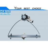 Quality CXZ / EXR ISUZU Auto Parts Power Window Regulator 1744000020 2 KG Net Weight for sale