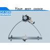 Buy cheap CXZ / EXR ISUZU Auto Parts Power Window Regulator 1744000020 2 KG Net Weight from wholesalers
