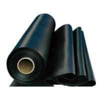 Quality ISO Certificate Waterproof Membrane Epdm Pond Liner androofing sheet for sale