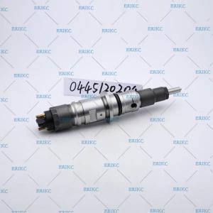 Quality Cummins 0445 110 204 fuel pump bosch injector 68002012AB \68002012AC \68002012AD \R8002012AB\BH1X9K546CA injector crdi for sale