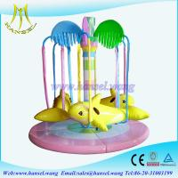 Quality Hansel hot selling indoor amusement park for kids for sale