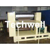 Quality Hydraulic Hot Stapmping MDF Embossing Machine for Wood Embossing Pattern for sale