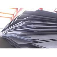 Quality OEM Hot Rolled Pickled And Oiled Steel Sheet , Stainless Steel Sheets 4x8 for sale