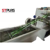 Quality PET Strap Production Line Packing Belt Machine With Single Screw Extruder for sale