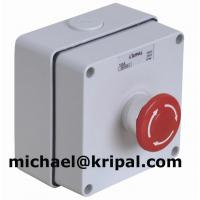 Quality weather protected emergency stop control switch for sale