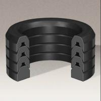 V-ring cloth combine v-belt seal, V type cloth belts|Mini Rubber V-ring Seals for sale