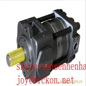 Quality Excavator parts hydraulic Sumitomo pump,hydraulic gear pump for Concrete pump truck for sale