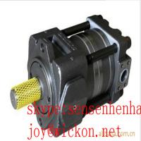 Quality Excavator parts hydraulic Sumitomo pump,hydraulic gear pump for Concrete pump truck for sale