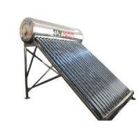 Quality Solar Water Heater- Low Pressure System (SPC) for sale