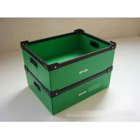 China High strength Corrugated Plastic Boxes on sale