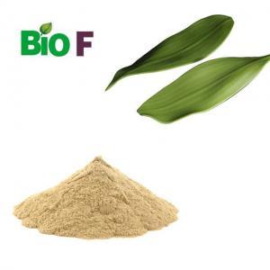 China Organic Bamboo Powder Supplement 40% Flavones Improving Blood Circulation on sale