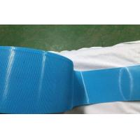 Quality Blue Heavy Duty Flexible Soft Hook And Loop Self Adhesive For Clothing for sale