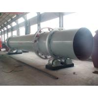 China Leading Supplier for Sauce Residue Rotary Dryer with Good Reputation from Sentai, Gongyi for sale