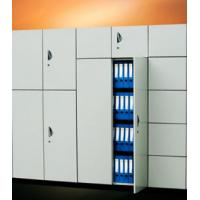 China Confidential Unit File Cabinet Locking System Intelligent 12V -40 To 50° C Work Temp on sale