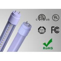 45W 4000Lm T8 LED Fluorescent Tube 3 Years Warranty For Commercial Lighting for sale