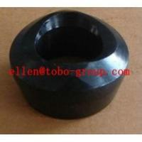 Buy TOBO STEEL Group astm a105 forging weldolet sockolet threadolet at wholesale prices