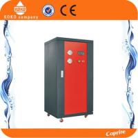Quality 400g Municipal Water Treatment Reverse Osmosis Water Filtration System 70 - 140 Rate Power for sale