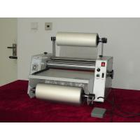 Quality 380mm Wd-380 High Speed Hot Roll Laminator for sale