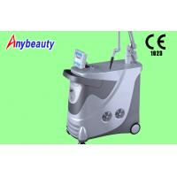 Quality Long Pulsed Q-Switched Nd Yag Laser PigmentationGuide Light Arm for sale