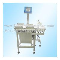 Quality checkweigher machine can be used in frozen and fried chicken for sale