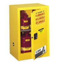 Buy cheap Flammable Storage Containers , Chemical Storage Cabinets For Laboratory from wholesalers