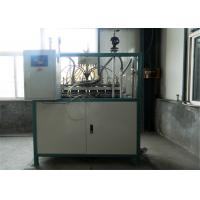 Quality Disposable EPS Foam Cup Making Machine Easy Maintenance 1400 X 800 X 2500mm for sale