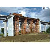 Quality Easy Install Bridge Deck Formwork Sufficient Strength / Stability  for sale
