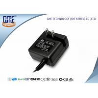 Quality Plug In Connection Single Output Universal Travel Adapter 5W JP Typle for Air Quality monitoring for sale