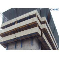 Quality High Safe­ty Screens Construction , High Rise Safety Systems PN50-S for sale