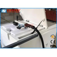 Quality 250mm Work Distance Laser Rust Remover Machine For Weld Residue Cleaning for sale