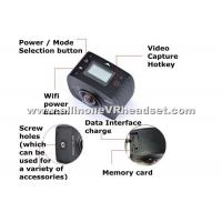 Buy cheap High Definition 360 Degree Panoramic Camera with H. 264 Movie Recorder from wholesalers
